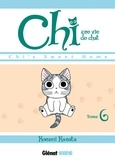 Konami Kanata - Chi, une vie de chat Tome 6 : .