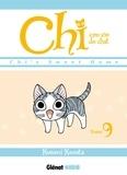 Konami Kanata - Chi, une vie de chat Tome 9 : .