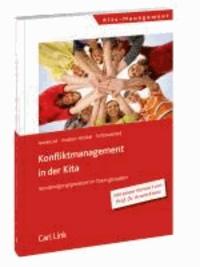 Konfliktmanagement in der Kita - Verständigungsprozesse im Team gestalten.
