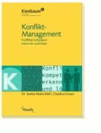 Konfliktmanagement - Konflikte kompetent erkennen und lösen.
