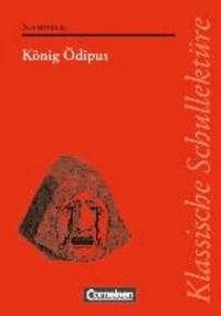 König Ödipus.