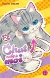 Konomi Wagata - Chat malgré moi Tome 2 : .