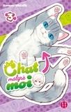 Konomi Wagata - Chat malgré moi Tome 3 : .