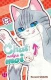 Konomi Wagata - Chat malgré moi Tome 5 : .