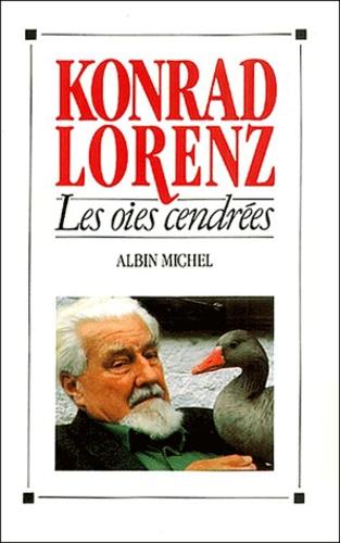 Konrad Lorenz - Les oies cendrées.