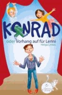 Konrad oder Vorhang auf für Lenni - AutorenEdition im Abentheuer Verlag, 5.