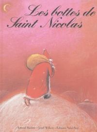 Konrad Richter et Jozef Wilkon - Les bottes de Saint Nicolas.