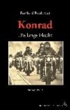 Konrad. Die lange Flucht - Ein Jugendkrimi.