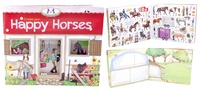 KONTIKI - Album Create your happy horses