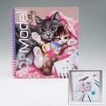 KONTIKI - Album Create your Top Model Kitty