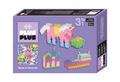 KONTIKI - Coffret PlusPlus 3 en 1 / 480 pièces / pastel