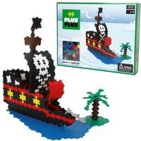 KONTIKI - PlusPlus box mini basic bateau de pirates 1060 pièces