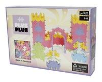 KONTIKI - PlusPlus box mini pastel Château de princesse 760 pièces