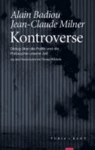 Kontroverse - Dialog über die Politik und die Philosophie unserer Zeit.