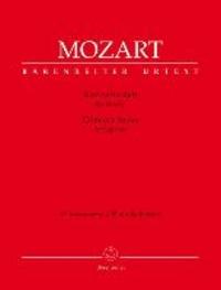 Konzertarien II für Sopran - Klavierauszug.