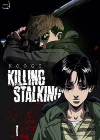 Koogi - Killing Stalking Tome 1 : .