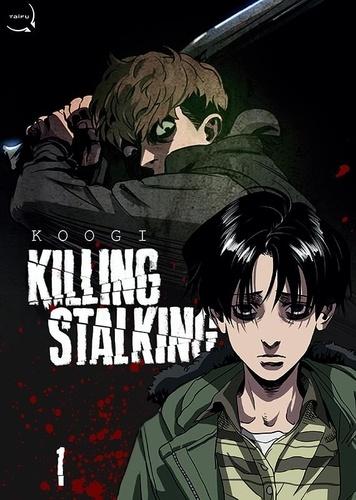 Koogi - Killing Stalking Tome 1 : .