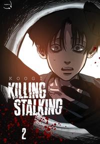 Koogi - Killing Stalking Tome 2 : .