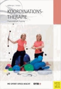 Koordinationstherapie - Propriozeptives Training.