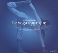 Accentsonline.fr Le yoga tantrique - Le yoga tantrique selon l'enseignement de Jean Klein Image