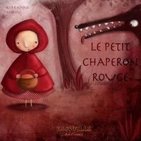 Kora Sonne et  Mañju - Le Petit Chaperon Rouge.
