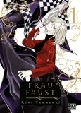 Kore Yamazaki - Frau Faust Tome 1 : .