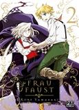 Kore Yamazaki - Frau Faust Tome 2 : .