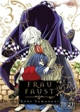 Kore Yamazaki - Frau Faust Tome 3 : .