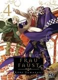 Kore Yamazaki - Frau Faust Tome 4 : .