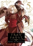Kore Yamazaki - Frau Faust Tome 5 : .