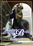 Kore Yamazaki - The Ancient Magus Bride Supplement 1 : .