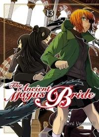 Kore Yamazaki - The Ancient Magus Bride Tome 13 : .