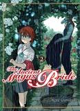 Kore Yamazaki - The Ancient Magus Bride Tome 2 : .