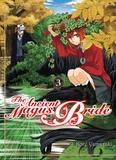 Kore Yamazaki - The Ancient Magus Bride Tome 3 : .