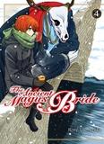 Kore Yamazaki - The Ancient Magus Bride Tome 4 : .