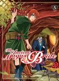 Kore Yamazaki - The Ancient Magus Bride Tome 5 : .