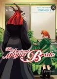 Kore Yamazaki - The Ancient Magus Bride Tome 8 : .