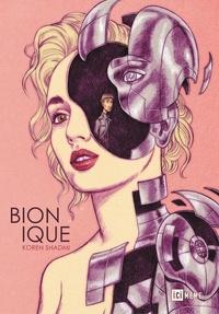 Koren Shadmi - Bionique.