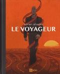 Koren Shadmi - Le voyageur.
