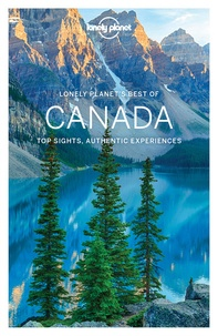 Korina Miller et Kate Armstrong - Best of Canada - Top sights, authentic experiences.