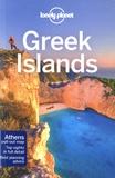 Korina Miller et Alexis Averbuck - Greek Islands.