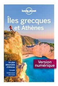Ebooks mobiles format jar téléchargement gratuit Iles grecques et Athènes par Korina Miller, Alexis Averbuck, Anna Kaminski, Craig McLachlan