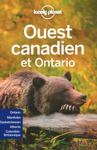 Korina Miller et Kate Armstrong - Ouest canadien et Ontario.