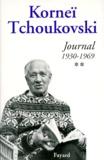 Korneï Tchoukovski - .