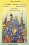 Korneï Tchoukovski - Le téléphone - Mouche-Tsikatouche - Edition bilingue russe-français.