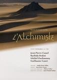 Paulo Coelho et Jean-Pierre Cassel - L'Alchimiste. 4 CD audio