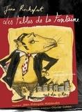 Jean de La Fontaine - Les Fables de La Fontaine. 1 CD audio
