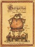 Jean Françaix - Les inestimables chroniques du bon géant Gargantua - CD audio.