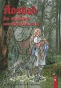 Kosbab - Der Keltenfürst vom Magdalenenberg.