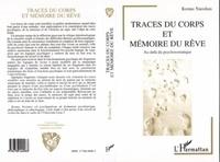 Kostas Nassikas - Traces du corps et mémoire du rêve.